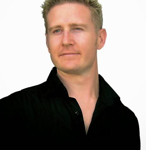 Aaron Seekford
