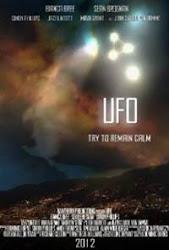 UFO - Dĩa bay