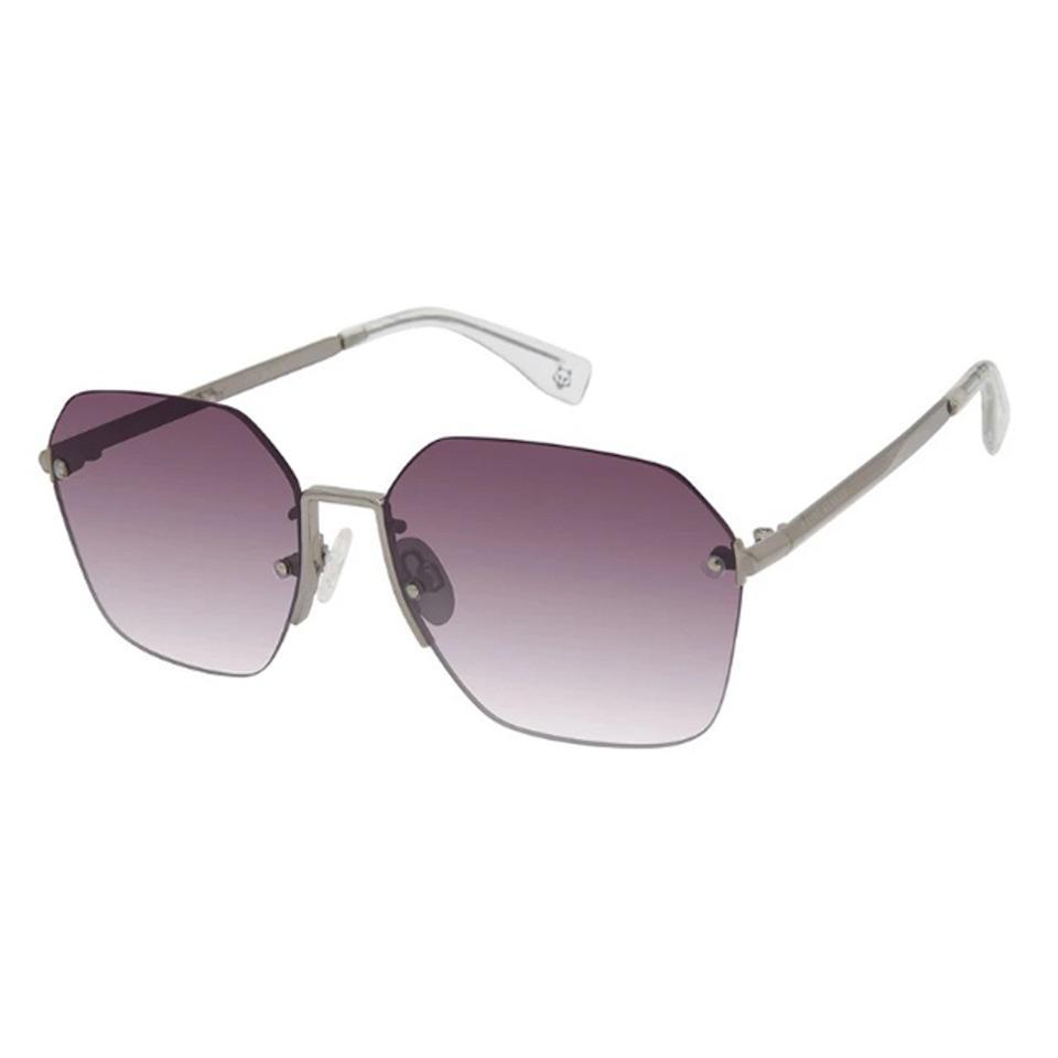 Privé Revaux The Chosen Sunglasses In Gunmetal