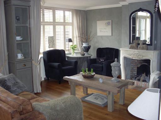Interieurtips hoe ziet jouw leefruimte eruit deel 6 for Kleuren woonkamer landelijk