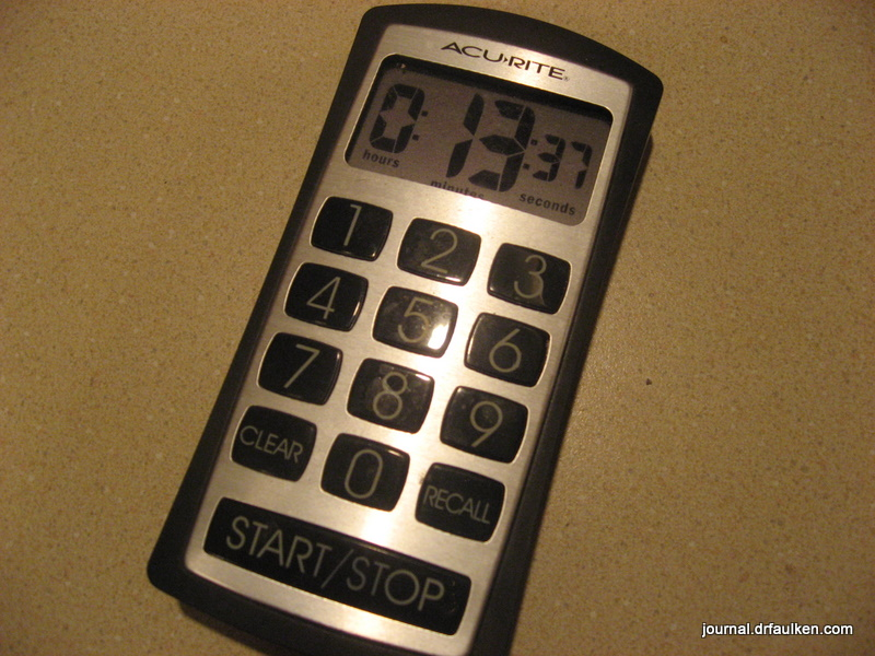 AcuRite Digital Timer Review