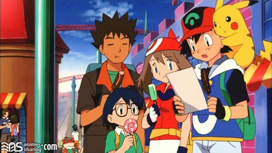Pokemon Movie 6 - Bảy Đêm Cùng Ngôi Sao Nguyện Ước Jirachi - Pokemon Movie 6: Jirachi - Image 1