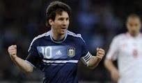 Horario partido Messi amigos Etrellas internacionales 23 Junio