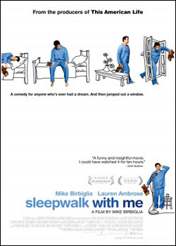 10 - Sleepwalk with Me – BDRip