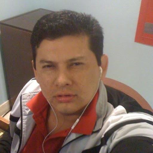 Ramon Alonso Photo 32