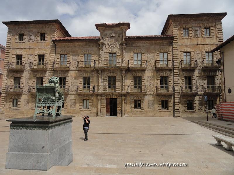 passeando - Passeando pelo norte de Espanha - A Crónica DSC03388