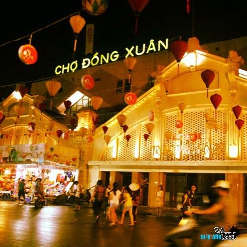 10 tụ điểm ăn chơi hot nhất ở Hà Nội - DIENANH24G 10 tụ điểm ăn chơi hot nhất ở Hà Nội