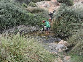 Ruta de Puentes, Molinos y Batanes. Arroyo de Navarrosillos