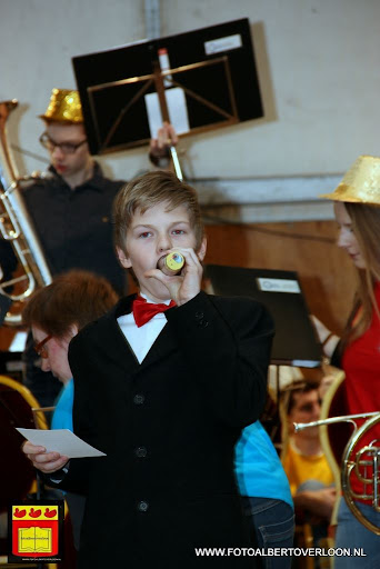 Halfvastenconcert Fanfare Vriendenkring bij Café Bos en Berg overloon 10-03-2013 (20).JPG
