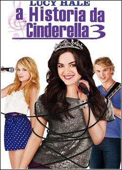 4 A História Da Cinderela 3   DVDRip   Dual Audio + RMVB Dublado
