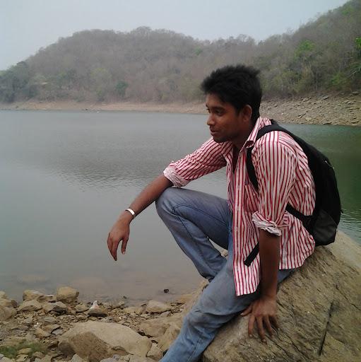 Arka Sengupta Photo 24