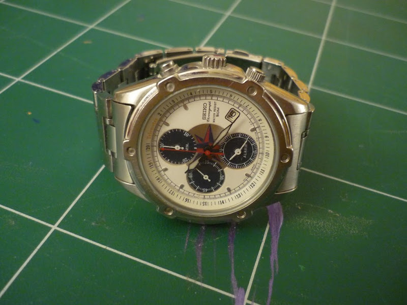 Fortis F-43 Chronograph Alarm GMT P1010738