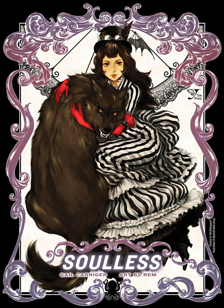 Soulless (Manga, #1)