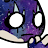 P3achythe Cat avatar image