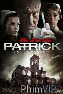 Rối Loạn - Patrick poster