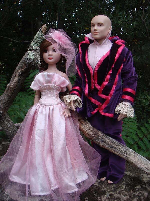 Portofolio Barock'n'Dolls de Meleabrys 2011-07-102
