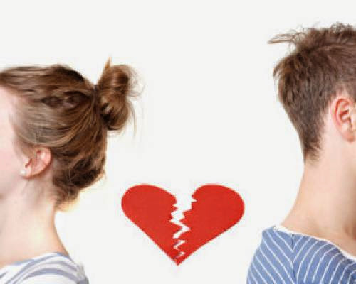 Breaking Up 12 Signs You May Be Getting Dumped
