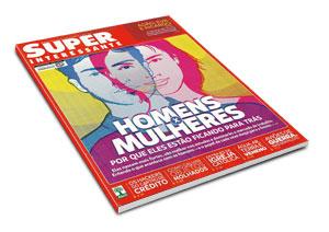 Revista Super Interessante   Junho de 2011