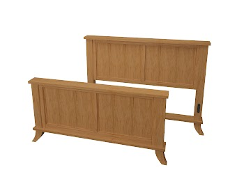 Strafford Bed Frame