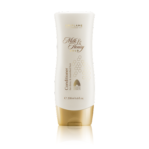 Dầu xả Milk & Honey Gold Oriflame - 22625