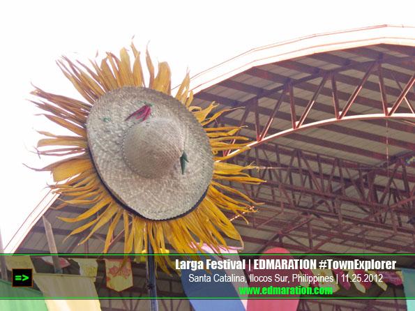 Larga Festival | Sta. Catalina,Ilocos Sur