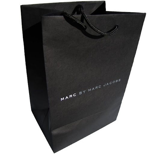 Marc by Marc Jacobs Medium Gift Bag