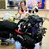 Muscat - na lotnisku i nasze 56 kg bagażu