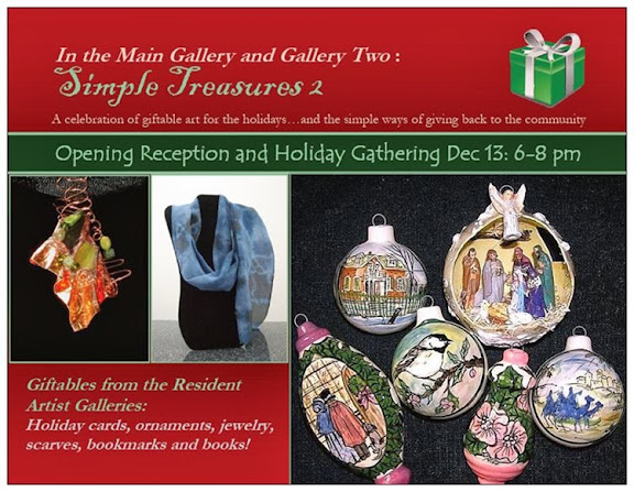 Simple Treasures II Exhibition