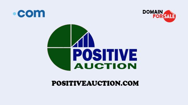 PositiveAuction.com