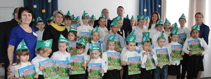 В Югре проходит окружной экологический фестиваль «Эколята Югры – друзья и защитники уникальной природы Севера»