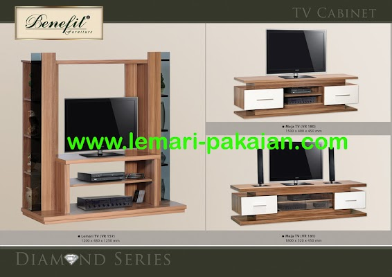 Meja TV Murah Diamond Series