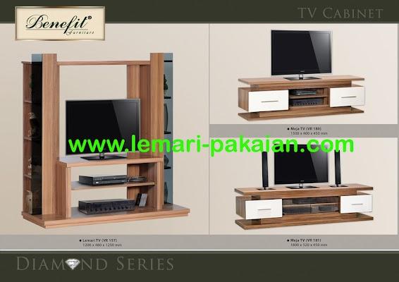 Meja TV Murah Diamond Series