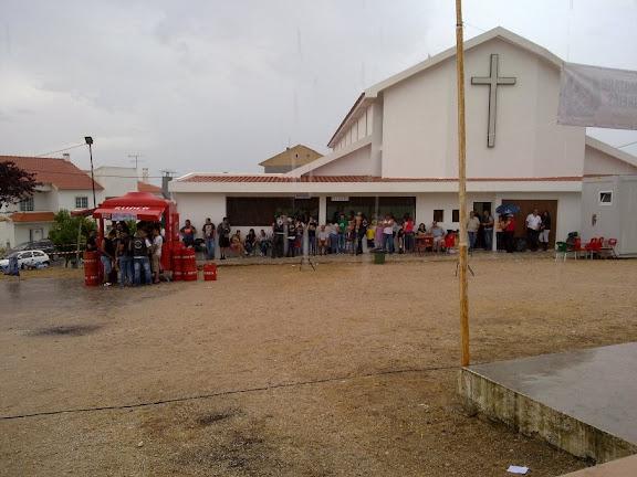 MISSÃO AOS CORREIAS C56