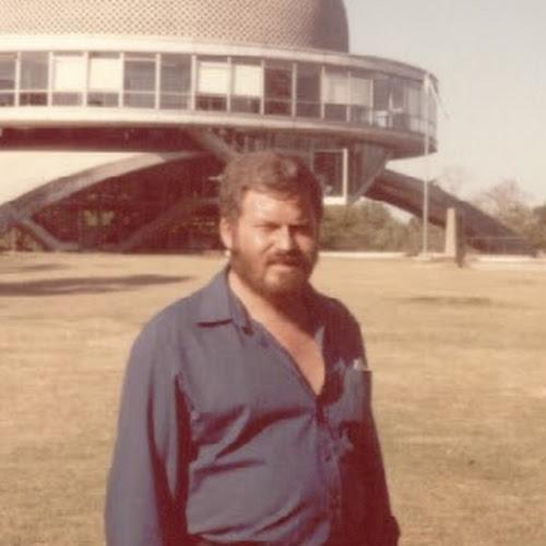 Juan Carlos Brunori Ghironzi