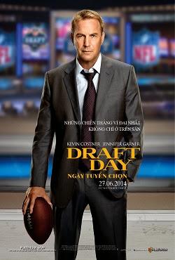 Ngày Tuyển Chọn - Draft Day (2014)