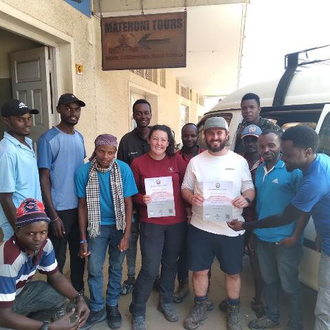 Avatar - Materuni Tours And Safari