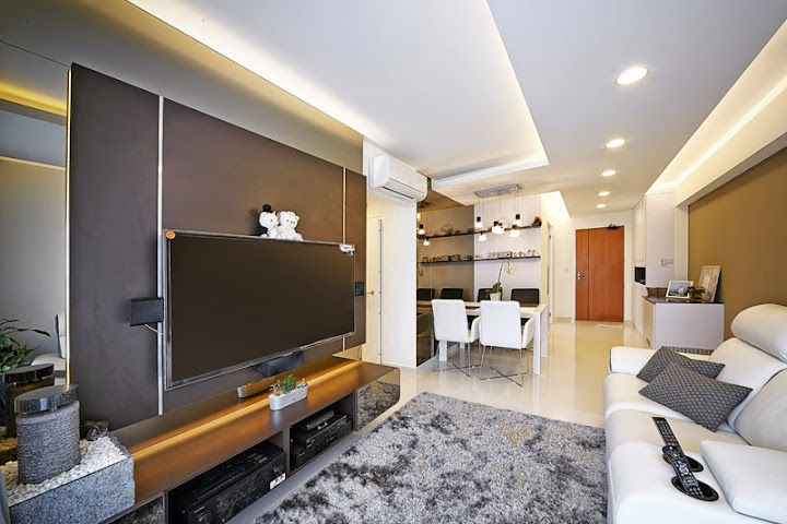 Hdb Home Design Singapore