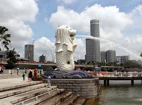 Viajar a Malasia