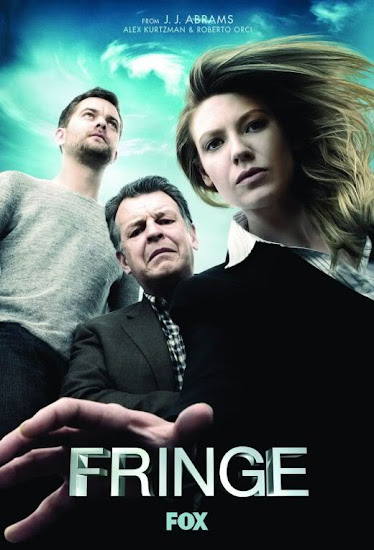 Fringe ฟรินจ์ มิติพิศวง ( EP. 1-22 END ) [พากย์ไทย]