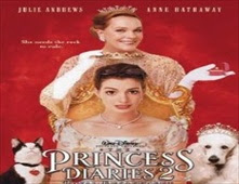 فيلم The Princess Diaries 2: Royal Engagement