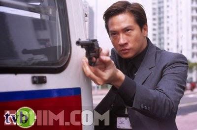 Ảnh trong phim Cảnh Sát Hình Sự - Law Enforcers 1