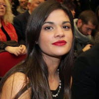 Marianna Bortziou contact information