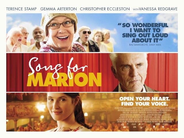 Το Τραγούδι της Καρδιάς Μου (Song For Marion) Wallpaper