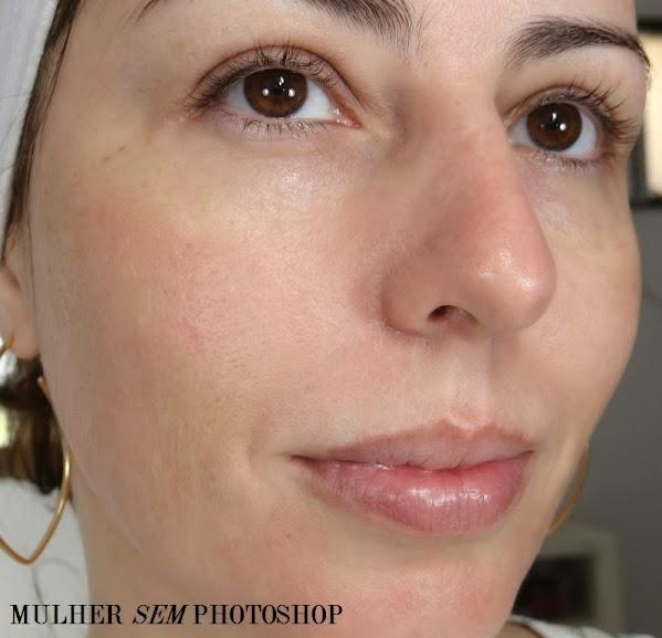 Resenha: Sephora Máscara Facial Fiber Mask - Pearl