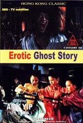 Erotic Ghost Story 1 -  Liêu Trai Chí Dị 1