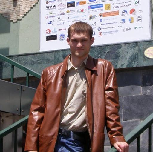 Алексей Поняев