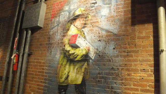 Oreo, Chelsea Market, Manhattan, Nueva York, Elisa N, Blog de Viajes, Lifestyle, Travel