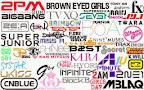 Daftar Lagu Kpop yang Enak Didengar dan Populer