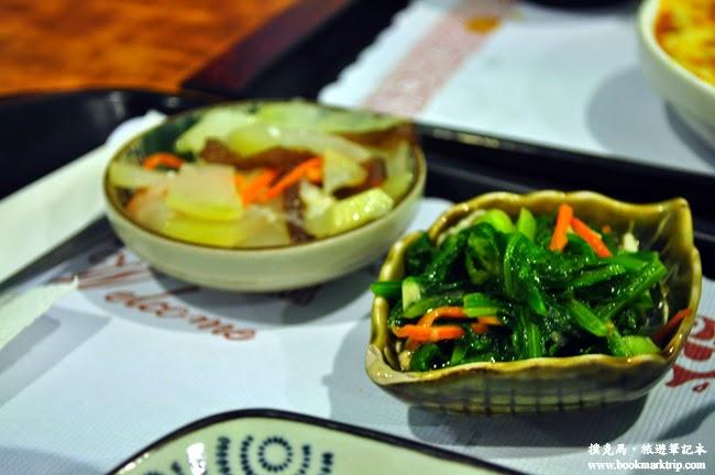 竹明軒餐飲店簡餐