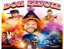 فيلم Don Peyote